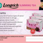 LONGRICH BERRY OIL